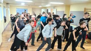 Download Lagu Sixth Graders Learn Bollywood Dance Mp3