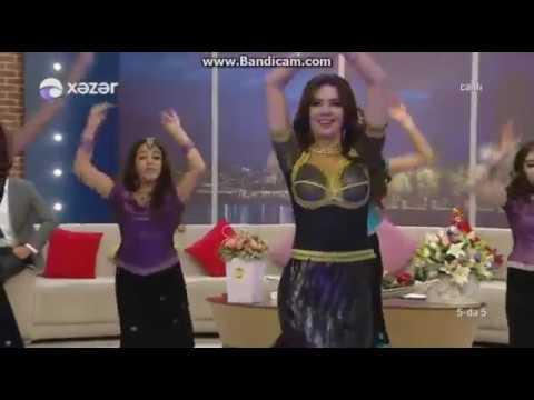 Video Afghan Jalebi - Oksana Rasulova & Indian Dance Studio   2016 download in MP3, 3GP, MP4, WEBM, AVI, FLV January 2017