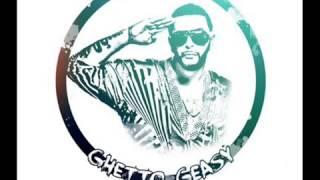 Ghetto Geasy - E NXONE