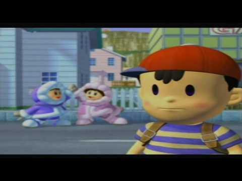 preview-Super Smash Bros Melee Review (Gamecube) (Yuriofwind)