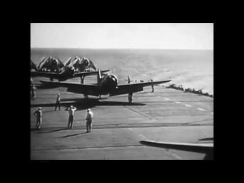"""Mis Videos. """"La batalla de Midway (1942) y los errores del alto mando japonés"""""""