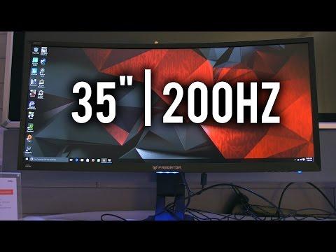Acer Predator Z35 - 35