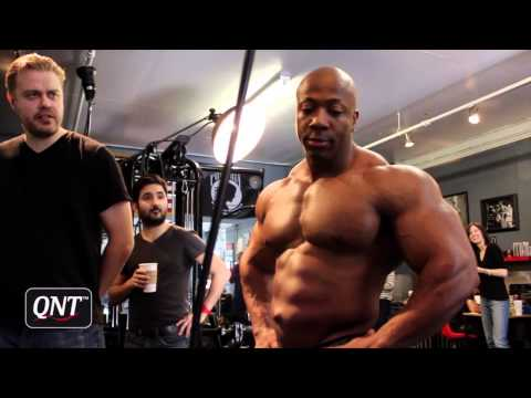 What It Takes – Shawn Rhoden Bodybuilding Documentary