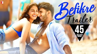 Nonton Befikre   Official Trailer   Aditya Chopra   Ranveer Singh   Vaani Kapoor Film Subtitle Indonesia Streaming Movie Download