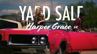 Video Harper Grace - Yard Sale (OFFICIAL Music Video) MP3, 3GP, MP4, WEBM, AVI, FLV Juni 2018