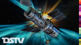 Hubble: 15 Years Of Discovery - Space Documentary