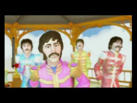 Sgt. Pepper - DISCLAIMER: Neither the song, the game or any copyrighted element showed in the footage is owned by me. Copyright belong to their respective authors. This vi...