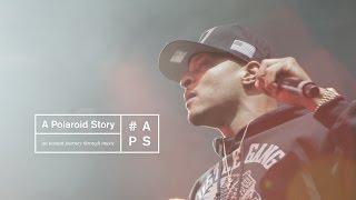 A POLAROID STORY x T.I.