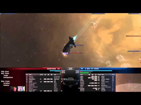 EVE Online – Alliance Tournament XII Day 4