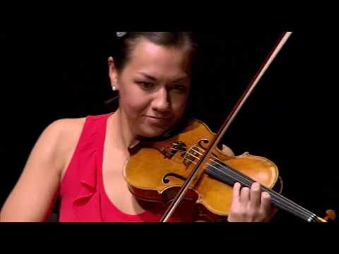 See video Grand Prize Winner and Senior Strings Winner