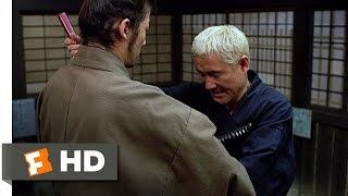 Nonton The Blind Swordsman: Zatoichi (3/11) Movie CLIP - Masseur Meets Samurai (2003) HD Film Subtitle Indonesia Streaming Movie Download