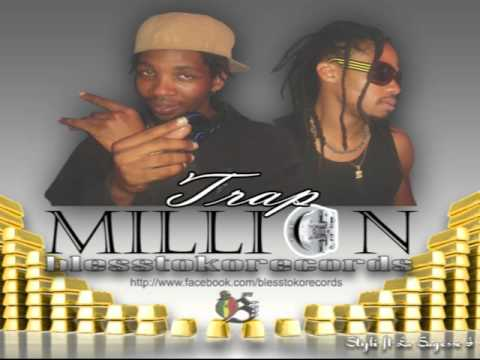 La Sagesse I ft Stybi  trap million (blesstokorecords)