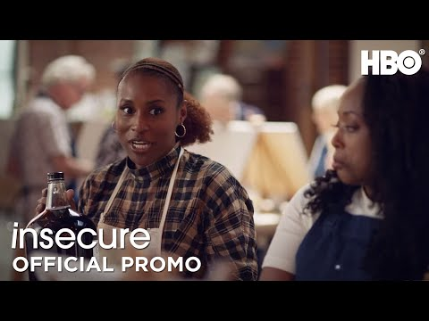 Insecure: Season 4 Episode 6 Promo | HBO