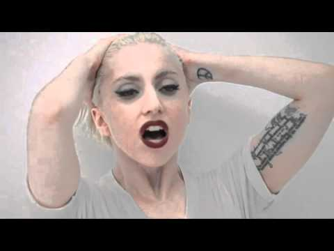 Video: Lady Gaga Shot by Terry Richardson for Supreme