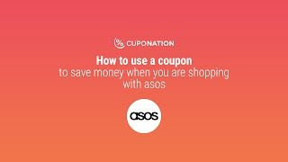 Click here to go to the couponing page for asos: https://www.cuponation.com.au/asos-coupons Do you plan on getting a new outfit ...