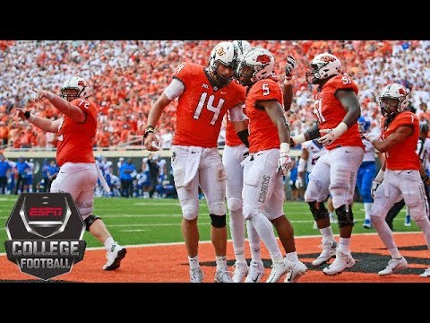 College Football Highlights: Oklahoma State defeats Boise State | ESPN