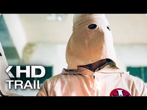 BLACKKKLANSMAN Trailer (2018)