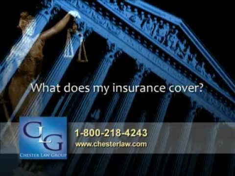 Ohio Car Accident Lawyer Explains What Your Car Insurance Covers