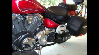 2. 2011 Yamaha V Star 1300 Tourer (0434)