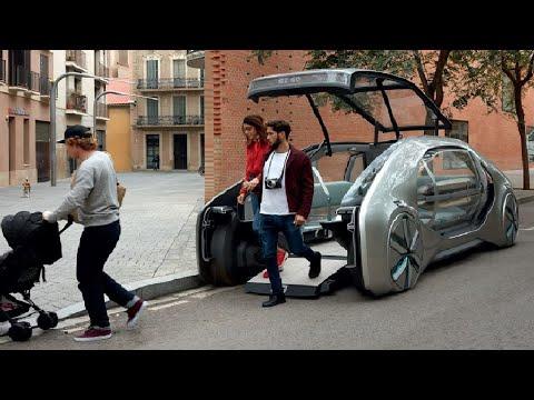 العرب اليوم - ٨ نماذج جديدة للسيارات يجب أن تراها
