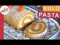 Kırılmadan sarılan HAVUÇLU RULO PASTA - Yarım saatte hazır - Nefis Yemek Tarifleri