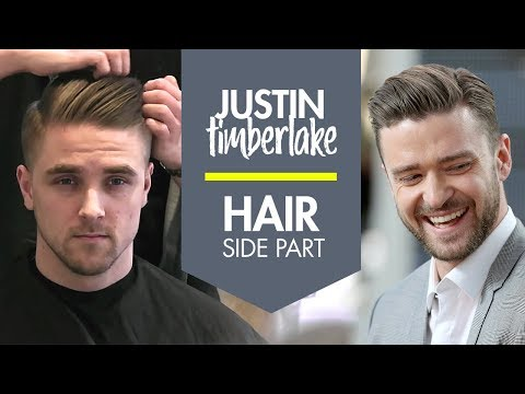 How to Style Your Hair Like Justin Timberlake – Album Mirror – New 2013 hairstyle short men