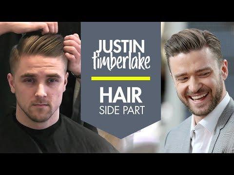這樣做讓你和賈斯汀有一樣的頭髮
