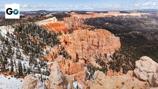 Bryce Canyon National Par United States  city photos gallery : Bryce Canyon National Park