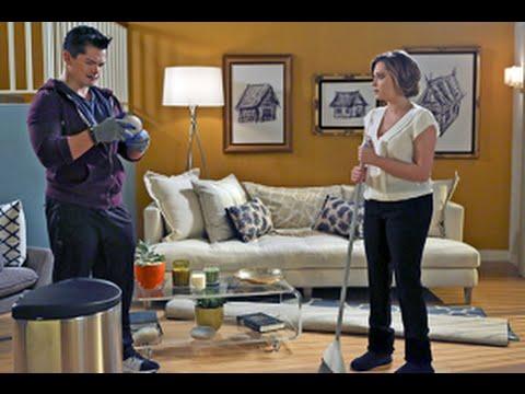 Crazy Ex-Girlfriend Season 1 Episode 11 Review & After Show | AfterBuzz TV