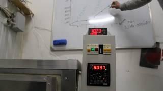 Сколько кВт потребляет печь за один обжиг?