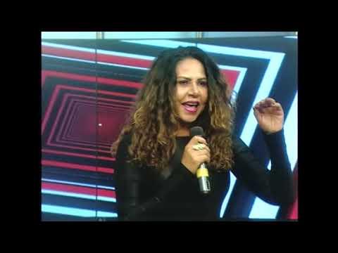 [TRIBUNA SHOW] Cristina Amaral