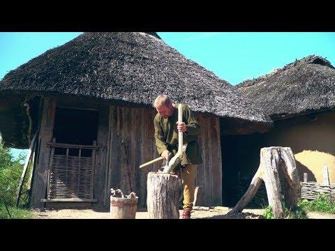 Weltkulturerbe Haithabu und Danewerk