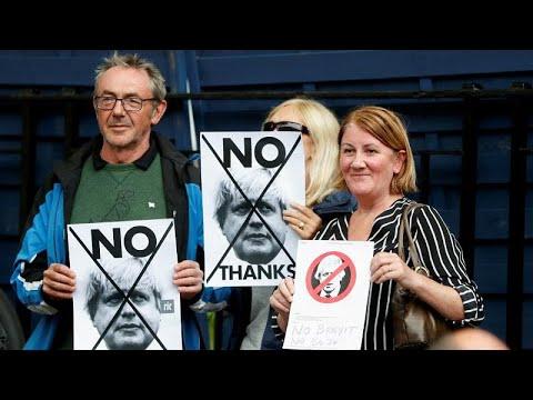 Υπέρ της ανεξαρτησίας η Σκωτία
