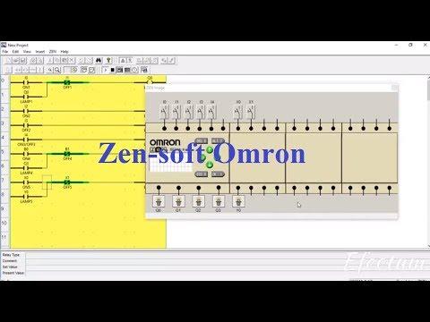 Hướng dẫn cài đặt và sử dụng phần mềm zen-soft Omron - Thời lượng: 11 phút.