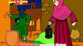 Nasyid : Asma' Abu Bakar.DAT