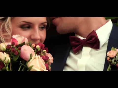 Свадебный клип - Андрей и Алена 2015 [HD 1080p]