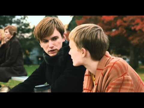 trailers 2011 - Restless HD 2011 Movie Trailer Gus Van Sant
