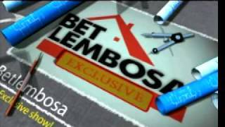 BETLEMBOSA On EBS TV - Intro