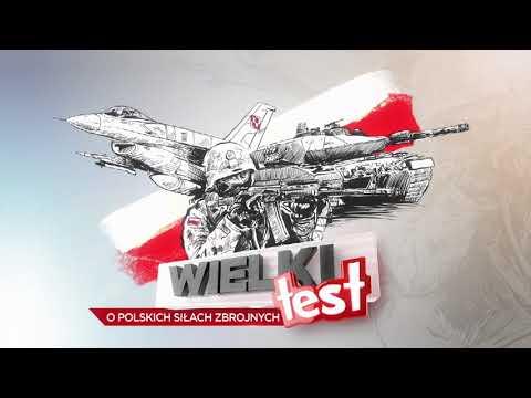 Wielki test o polskich siłach zbrojnych - ekspres