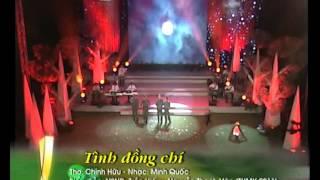 Tiếng Hát Mãi Xanh 2012 - Đêm Gala - Tình Đồng Chí