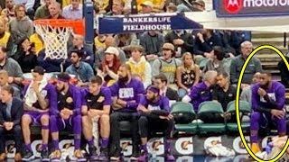 Lakers Taunted By