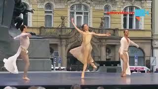 TÝDEN OČIMA PRAŽANŮ: Posílejte videa z Prahy a soutěžte o zajímavé ceny