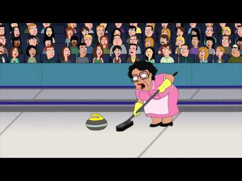 Consuela Curling