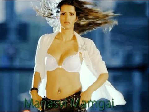 "I Am The X- Factor In Action Jackson - ""Manasvi Mamgai"""