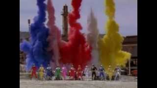Video Power Rangers Top 10 Moments MP3, 3GP, MP4, WEBM, AVI, FLV Juni 2019