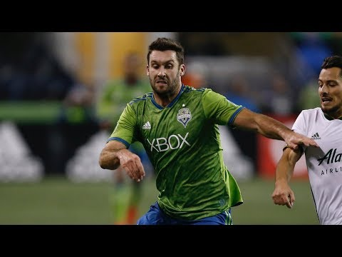 Video: Interview: Will Bruin post-match vs Portland Timbers