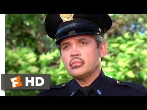 Police Academy (1984) - Shoe Polish Scene (3/9) | Movieclips