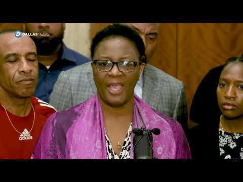Botham Jean's mother defends son and refers to  Amber Guyger as