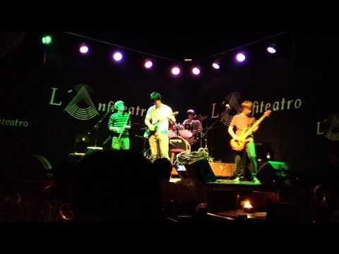 N:O:M @L'Anfiteatro de Antica 23/08/2012 1