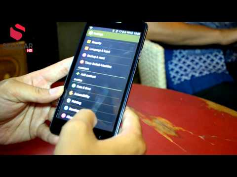 Hands On AXIO PICOPhone L1